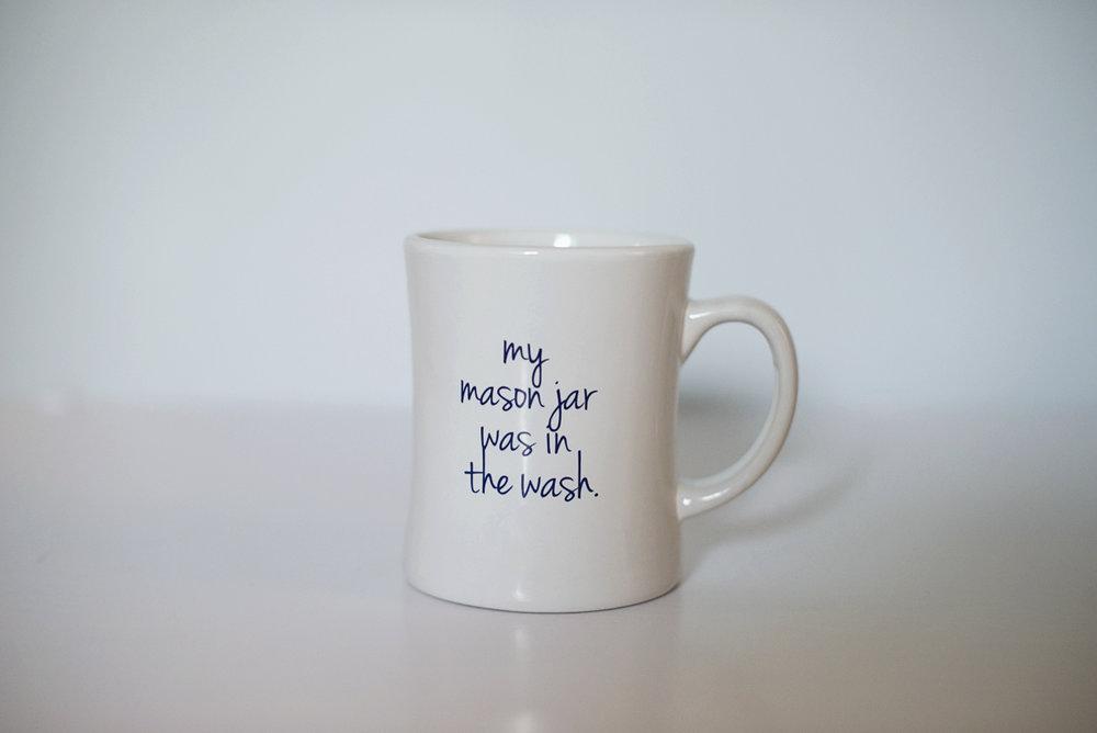 OFD Consulting Mug