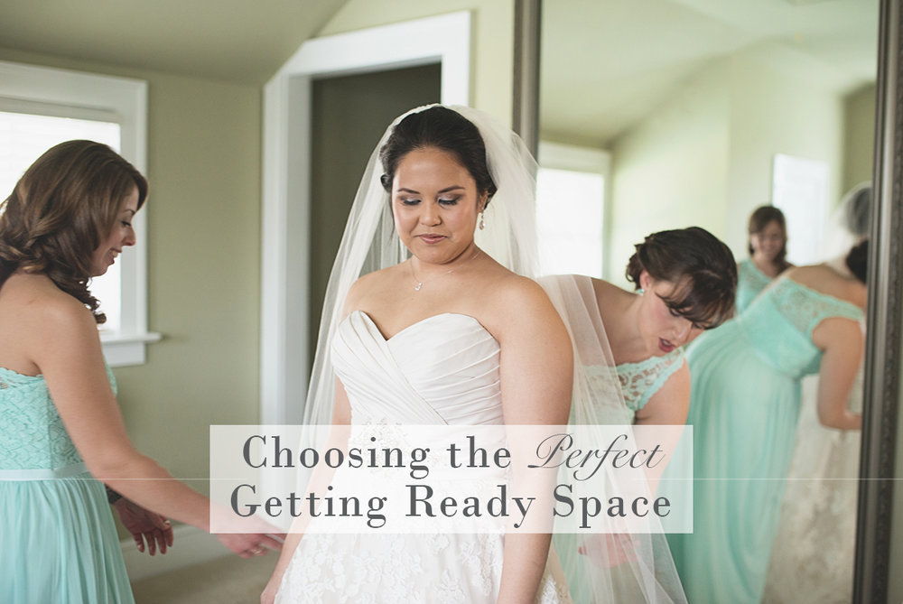 How to Choose the Perfect Getting Ready Space | Business