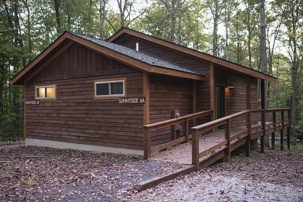 Adventures on the Gorge, West Virginia | Sunnyside Cabins