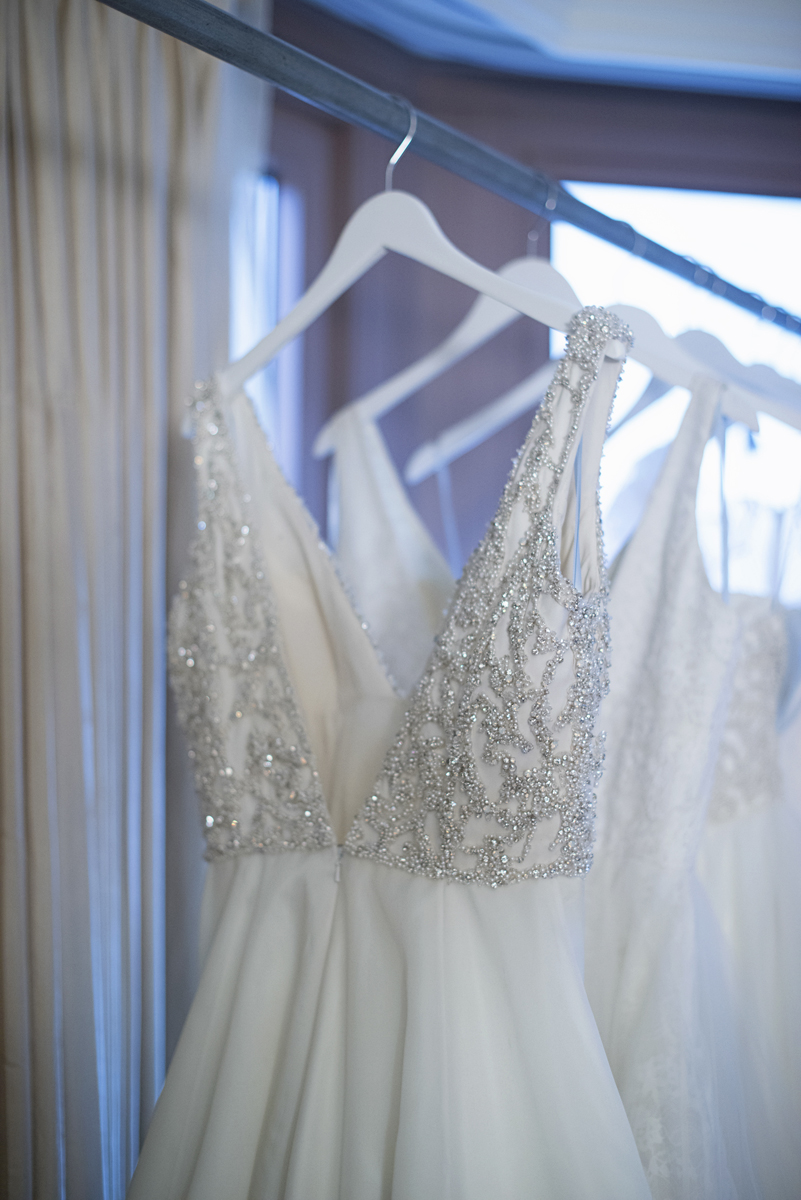 My New York Bridal Fashion Week Adventure | Heidi Elnora