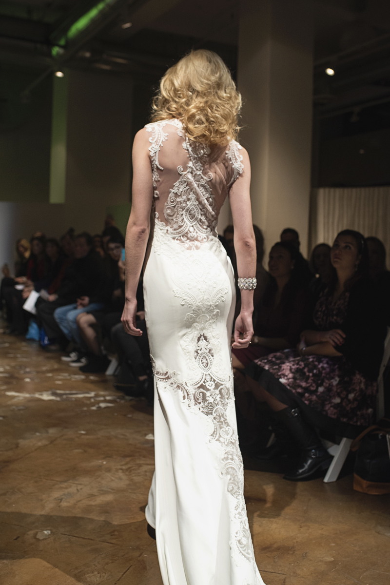 My New York Bridal Fashion Week Adventure | Muse by Modern Trousseau