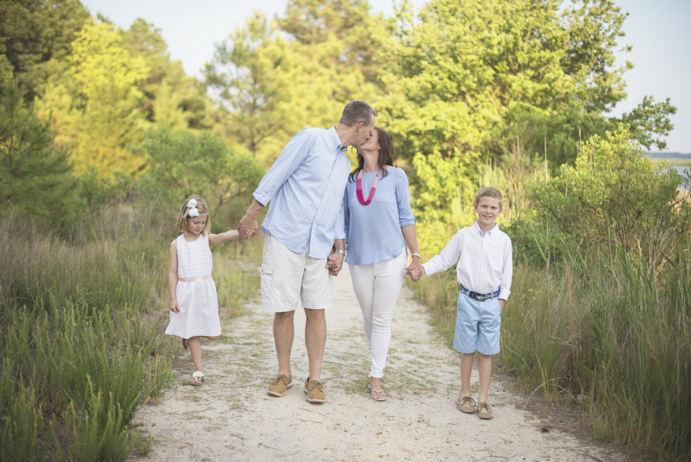 Click here to view more from this Pleasure House Point Family Session.