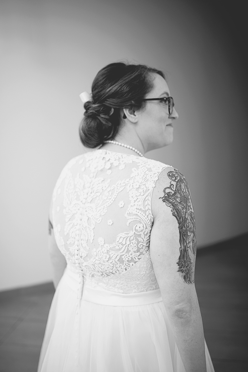 Why I Changed My Mind about a First Look | Advice from a Bride