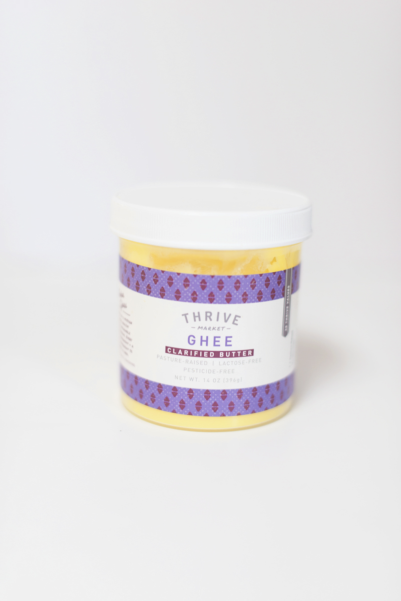 Thrive Market Ghee