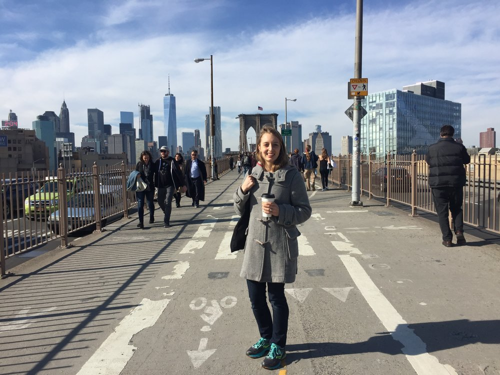 My New York Birthday Adventure | Personal