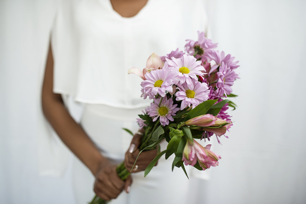 Gallery O on H Styled Shoot in Washington, DC, for GroupWedDC