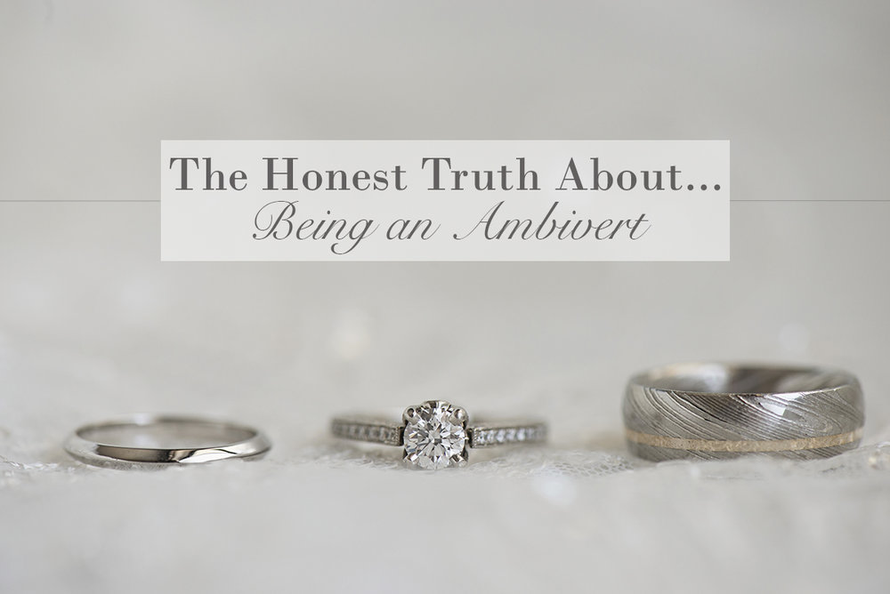 The Honest Truth about...Being an Ambivert | Monday Musings