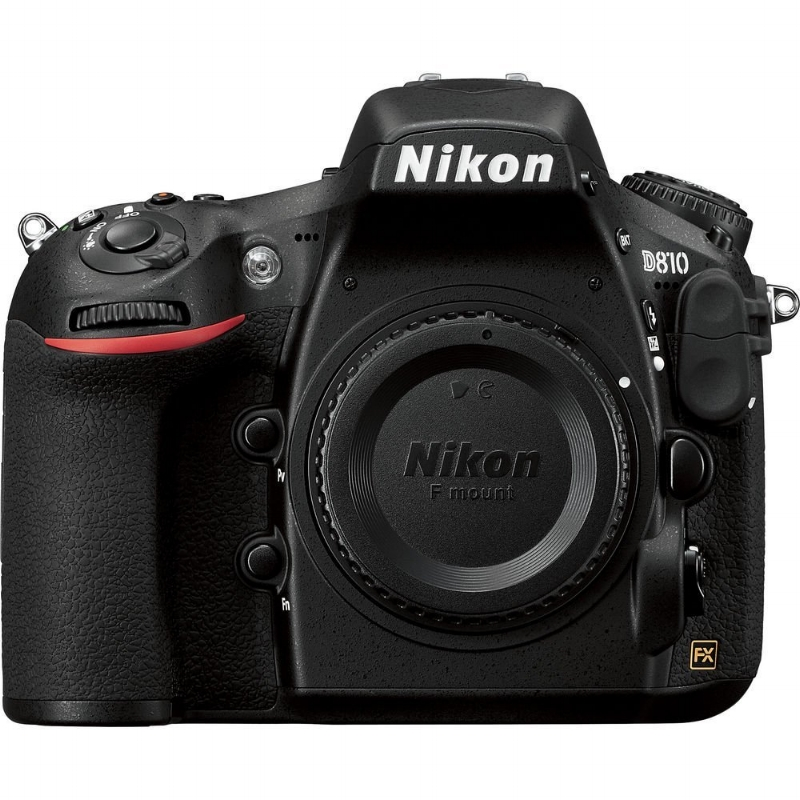 Nikon D800/d810 This is my baby, my favorite camera, the one thing I can't live without. I'm a little obsessed.