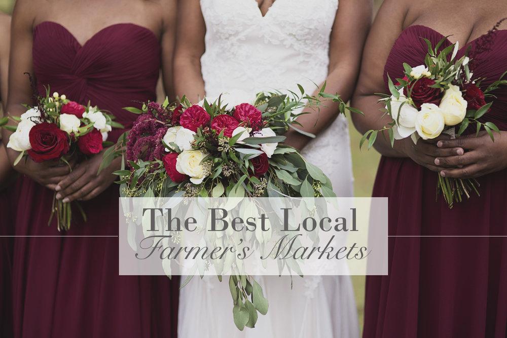 The Best Farmer's Markets in Hampton Roads | Hampton Roads, Virginia