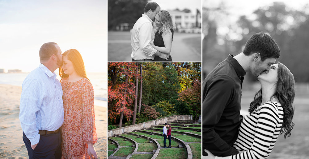 Best of Couples and Engagements