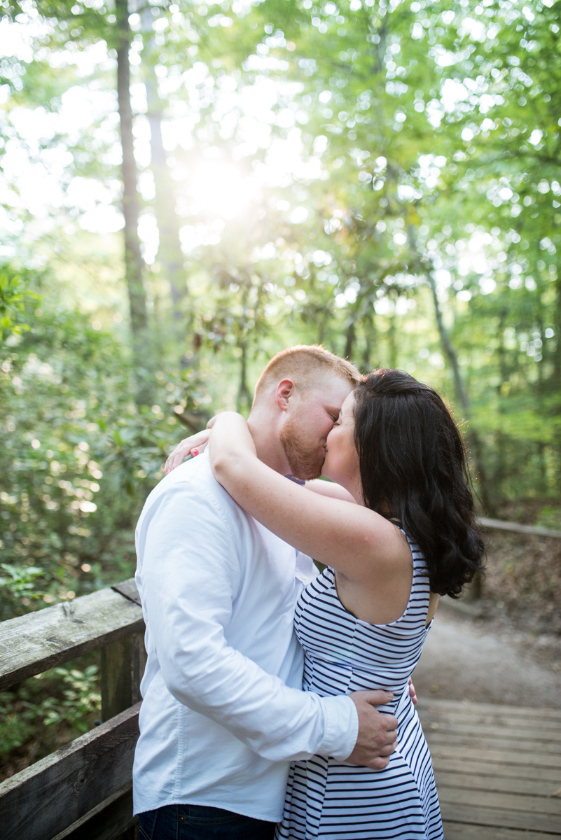 Virginia Beach Summer Engagement Session