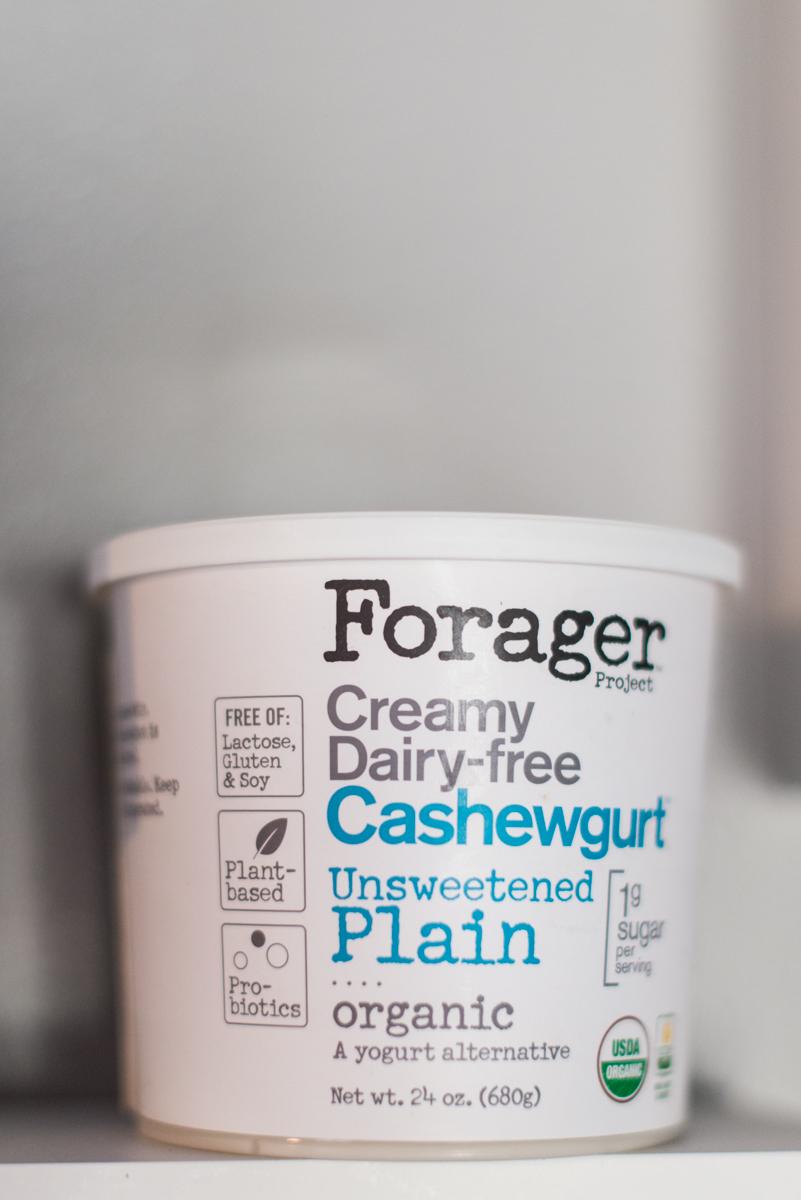 Forager Cashewgurt