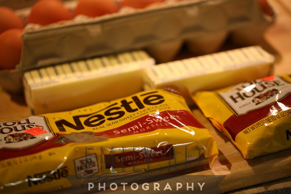 Nestles is still the best. Hands down.