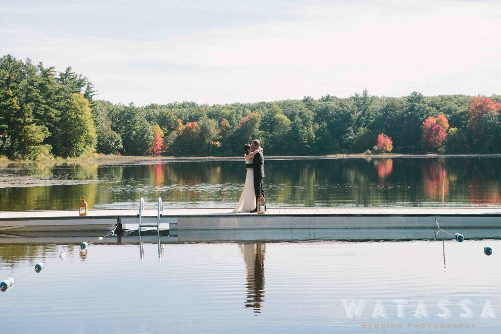 Todd and Ashley had a Wes Anderson inspired wedding at a camp near Muskegon and this weekend was one for the books. These two did SO much amazing work to pull off this fantastic wedding and it was truly a work of art!