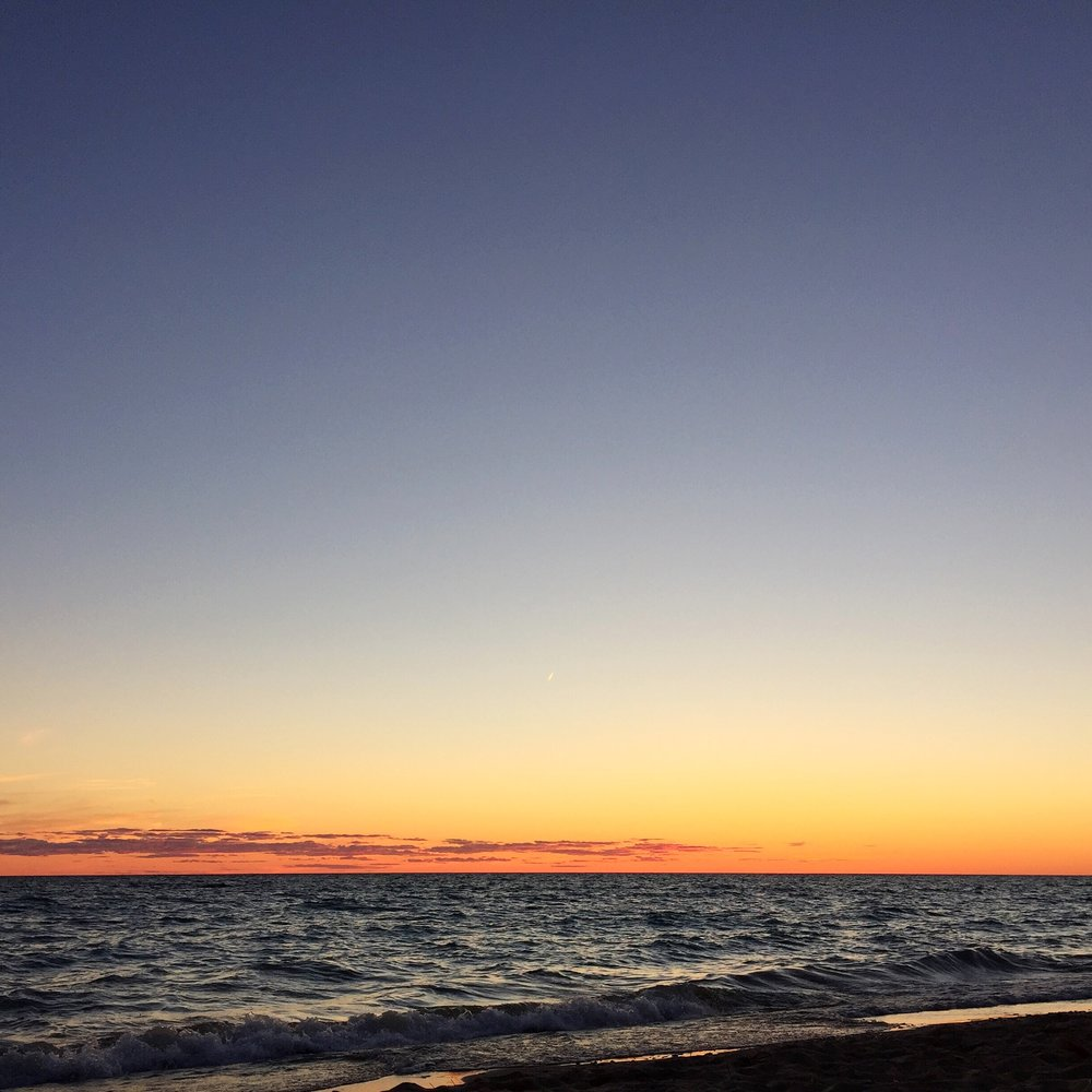 Northern Michigan Summer - Read on for the inside info....