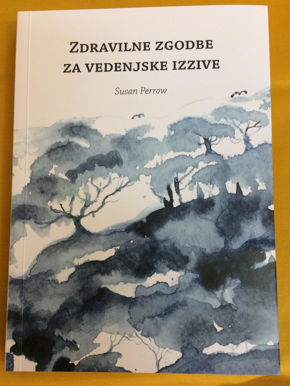 Slovenian Translation - April 2018