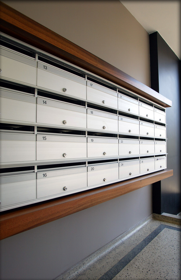 mailsafe mailboxes garrison building solutions