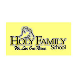 Holy Family School 3001 Price Ave. Cincinnati, OH 45205 (513) 921-8483 Preschool-8