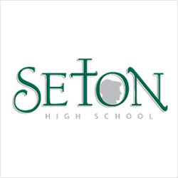 Seton High School 3901 Glenway Ave. Cincinnati ,   OH    45205 (513) 471-2600  All-female, Catholic high school for grades 9-12.