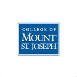 College of Mount St. Joseph 5701 Delhi Road Cincinnati, OH 45233 1-800-654-9314