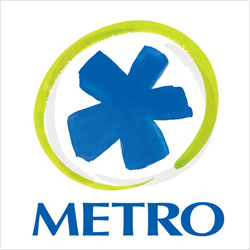 Metro Public Transit Routes 10, 32, 33