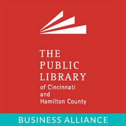 Price Hill Public Library 3215 Warsaw Ave. (513) 369-4490
