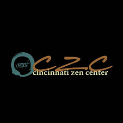 Cincinnati Zen Center Buddhist Center 3647 W. Eighth St. Cincinnati, OH 45205 513-684-4216