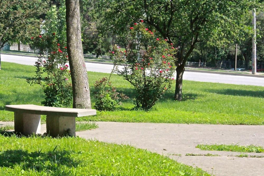 Dandridge Gardens