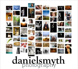 Daniel Smyth Photography 1043 Purcell Ave. Cincinnati, OH 45205 (513) 549-1384