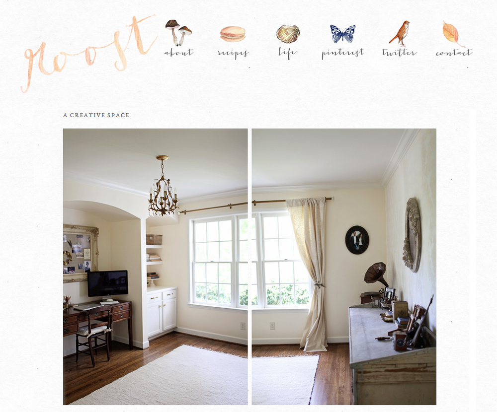 Roost: A simple life