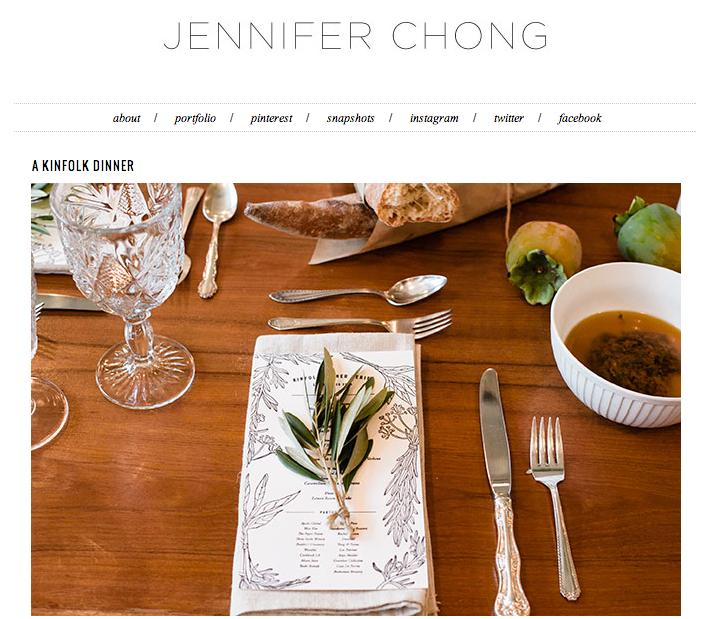 J Chong Studio