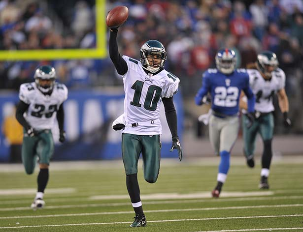 How Cutting DeSean Jackson Continues To Hurt The Eagles