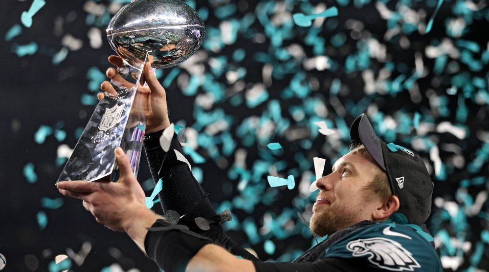 Nick Foles Is The Playoff GOAT