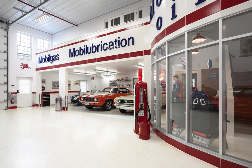 Anderson reda automotorplex upward mobil ity for Garage autodemarque croix