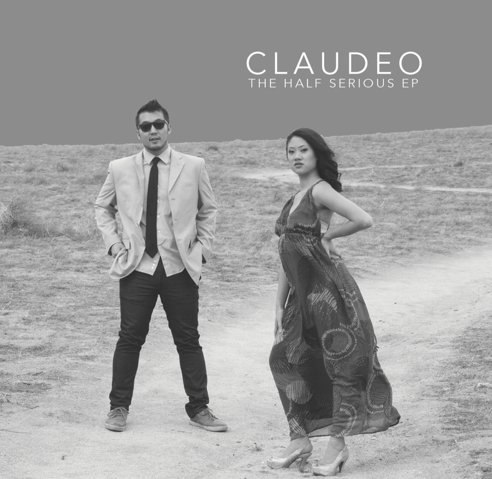 Claudeo is set to release his first EP: The Half Serious EP