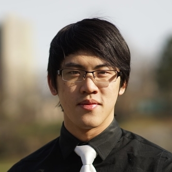 JOHNATHAN CHEN President Founder & CEO
