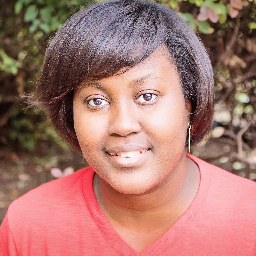 MORIAH GEORGES Vice President Director of Events & Programming