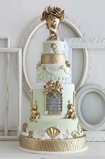 pht crd 'Amazing cakes'