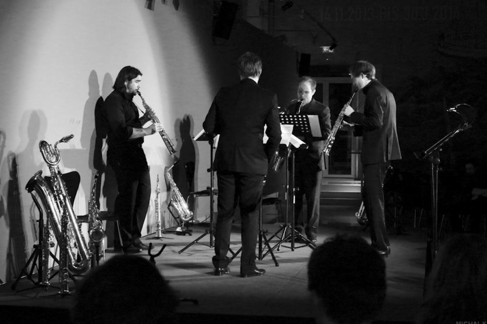 Module Quartet
