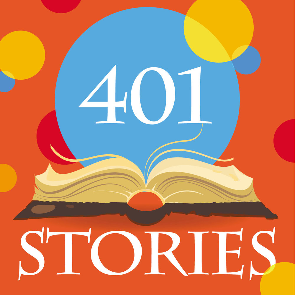 401 Stories Podcast