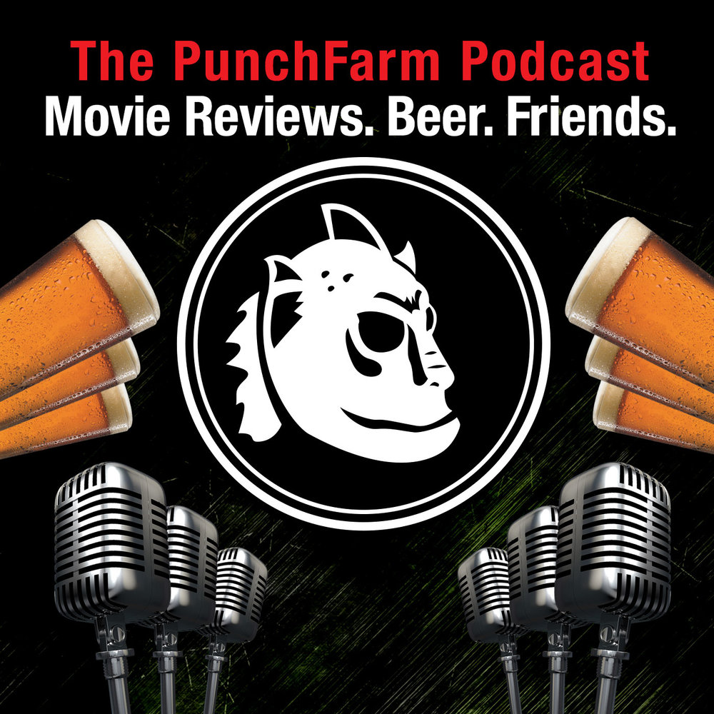 Punchfarm Podcast