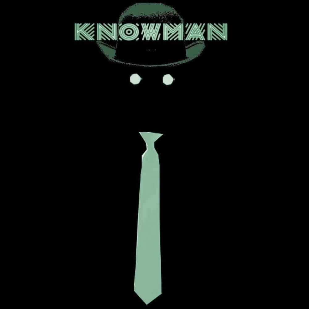 Knowman - Psychedelic Rock & Roll