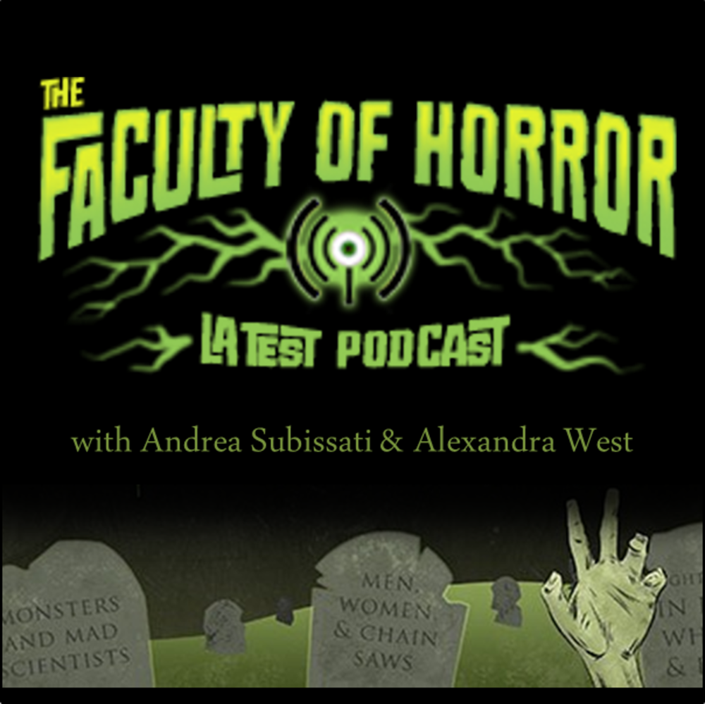 The Faculty of Horror Podcast