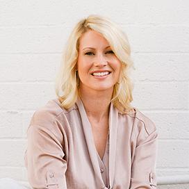 Ps. Leanne Mathesius, Senior Pastor C3 San Diego.