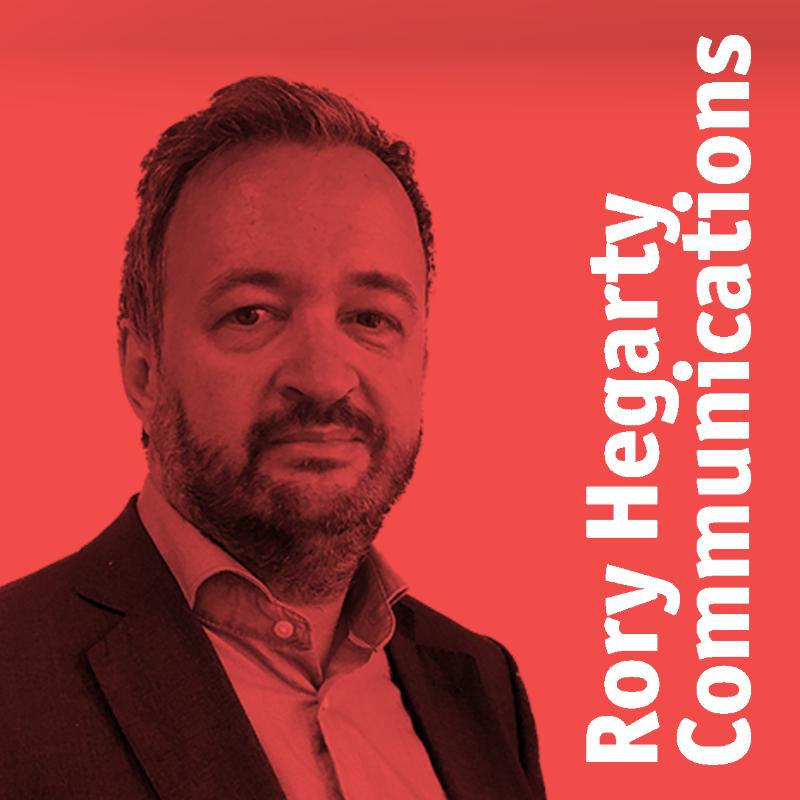 RoryHegarty.com