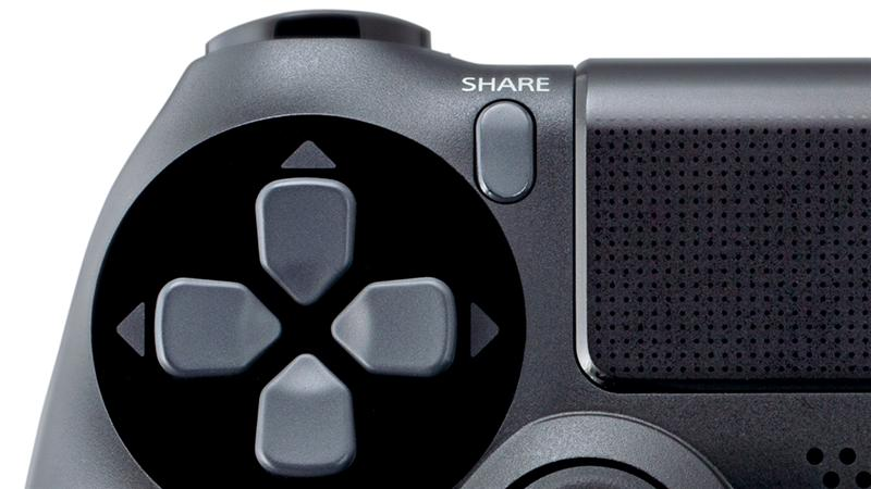 Sharing gameplay online will be a large part of next generation gaming