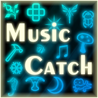Music Catch by Gambolio
