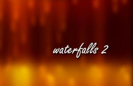 Waterfall 2 by Moon Mana
