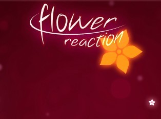 Flower Reaction by Gambolio