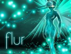 Flur by Ninja Kiwi